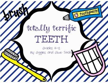 Totally Terrific Teeth