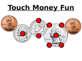Touch Money for Autism