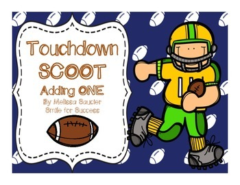 Touchdown SCOOT {Plus One}