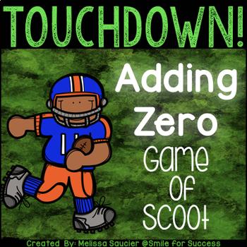 Touchdown SCOOT {Plus Zero}