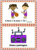 Tour the School: Math Pre-Assessment