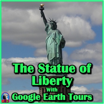The Statue of Liberty with Google Earth Tours (02:07)