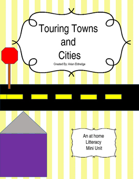 Touring Towns and Cities