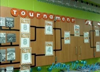 Tournament of Books Header