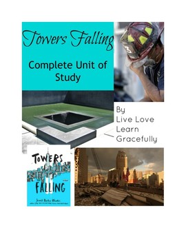 Towers Falling: A Modern Day Historical Fiction Unit