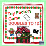 Math Doubles to 12 Game