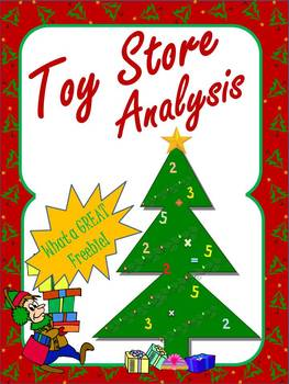 Toy Store Analysis