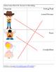 Toy Story: Social Pragmatic Language Activity Pack