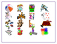 Toys Mega Connect 4 game