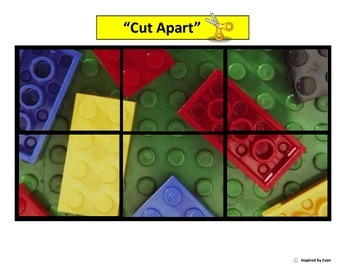 """""""Toys"""" Themed Simple Puzzles for Autism"""
