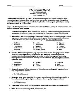 TpT WH Unit Plans MI Toolkit