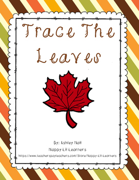 Trace the Leaves