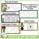 Tracing Cards St. Patrick's Day Set Fine Motor Skills