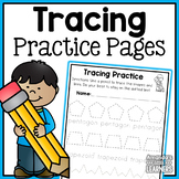 Tracing Worksheets