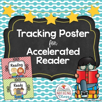 Accelerated Reader Tracking System