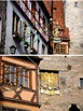Traditional German Shop Sign Photos - Rothenburg (Personal