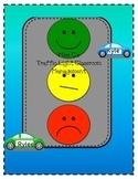 Traffic Light Classroom Management