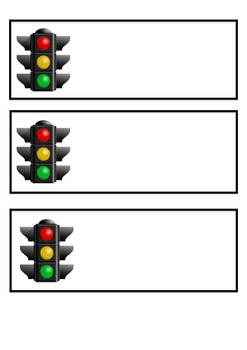 Traffic Light It!