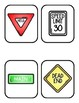Traffic Sign BINGO and More!!