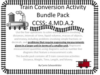 Train Conversion BUNDLE 5 Games Included ~ Domino Game Ass