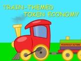 Train Themed Token Economy