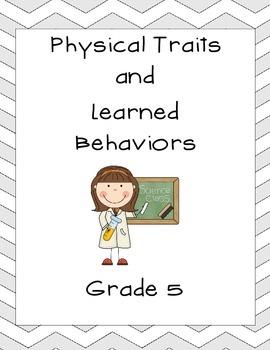 Traits and Behaviors