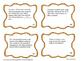 Transcontinental Railroad Math Word Problem Task Cards