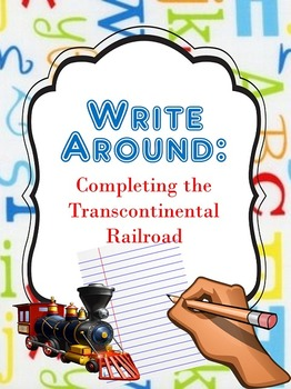 "Transcontinental Railroad ""Write Around"""