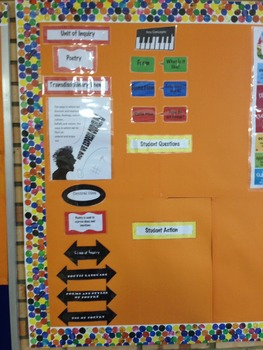 Transdisciplinary Themes Posters
