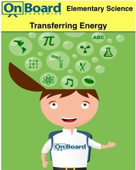 Transferring Energy-Interactive Lesson