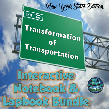 Transformation of Transportation in New York State Interac