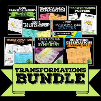 Transformations Bundle
