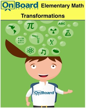 Transformations-Interactive Lesson