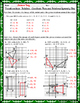 Transformations:  Rotations - Coordinate Plane and Rotatio
