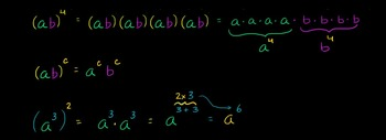 Transforming Exponential Expressions