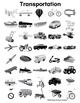 Transportation Charts