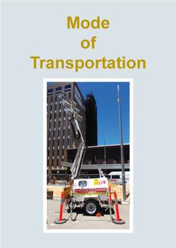 Transportation - For Children's Identification