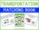 Transportation Language Bundle with Adapted Books