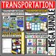 Transportation Mega Bundle
