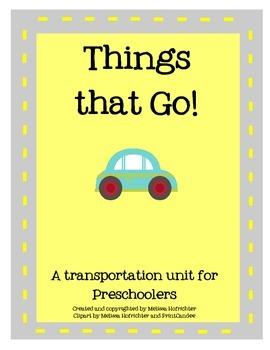 Transportation Mini Unit