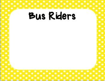 Transportation Posters