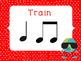 Transportation Ta or Titi