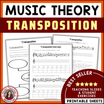 Transposition in Music