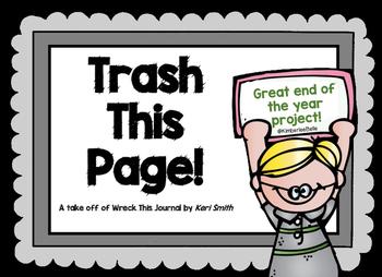 Trash This Page