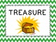 Trash or Treasure: A Primary Math Center