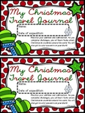 Travel Around the World This Christmas with Math Facts Fluency