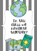 Travel Classroom Signs