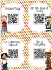 Travel the World: 20 QR Code Stories from Around the Globe