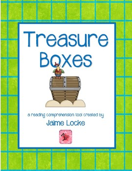 Treasure Boxes Comprehension Questions