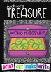 Treasure Chest Craftivity {Reading / Writing Craftivity}